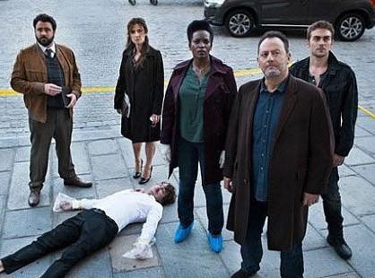 """Audiences télé : TF1 en tête avec sa série """"Jo"""", les audiences de Body of Proof baissent sur M6 !"""