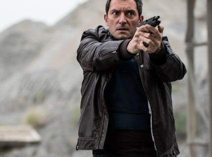 """Audiences télé : TF1 en tête avec """"Section de recherches"""" !"""