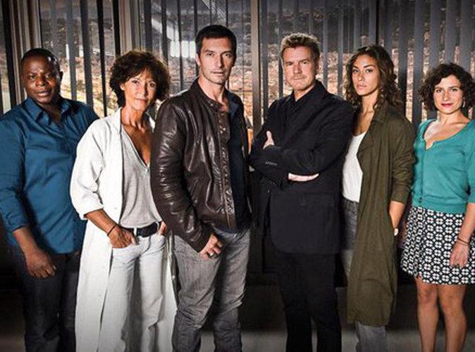 """Audiences télé : TF1 est leader avec """"Section de recherches"""" !"""