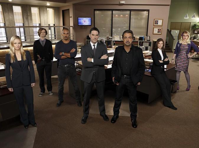 Audiences télé : TF1 et Esprits Criminels, loin devant avec des rediffusions alors que la saison 8 inédite arrive prochainement !