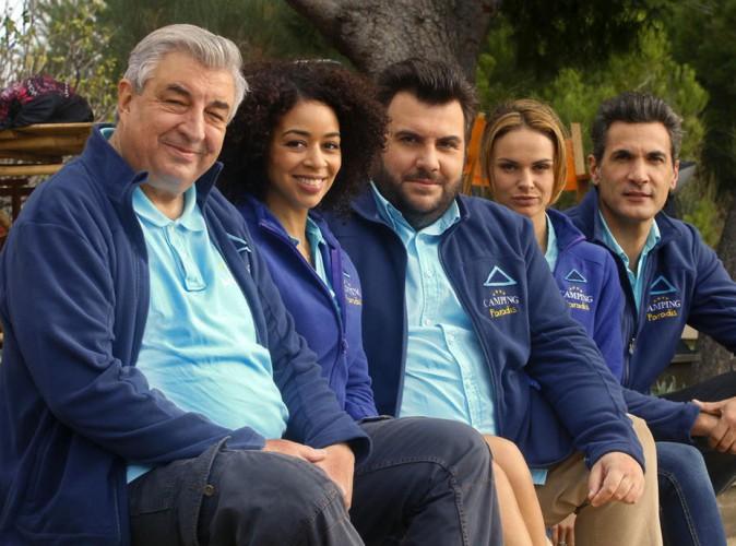"""Audiences télé : TF1 et France 2 au coude à coude avec """"Camping Paradis"""" et """"Broadchurch"""" !"""