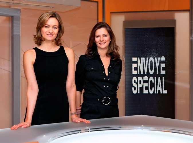 """Audiences télé : TF1 toujours leader, France 2 réalise un record d'audience pour """"Envoyé Spécial"""" !"""