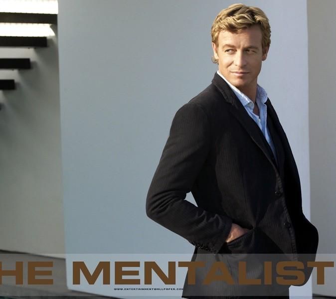 Audiences télé : tous les téléspectateurs devant Mentalist !