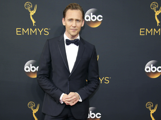 Avec Taylor Swift, Tom Hiddleston ne veut pas d'une rupture à la Calvin Harris !
