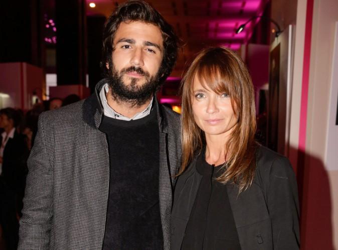 Axelle Laffont émue par sa récente rupture... Avec Cyril Paglino ?