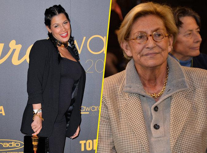 Ayem : après Gad Elmaleh, elle reçoit le soutien d'Isabelle Balkany...