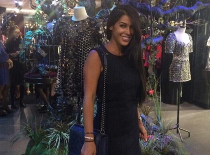Ayem Nour : heureuse, radieuse et prête à vivre la Fashion Week à fond !