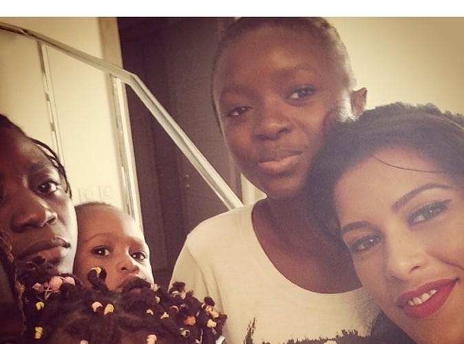 Ayem Nour : l'orphelinat, sa nouvelle famille, son plus grand combat !