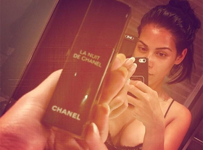 Ayem Nour : la bombesque brunette s'affiche hot et sans make-up !