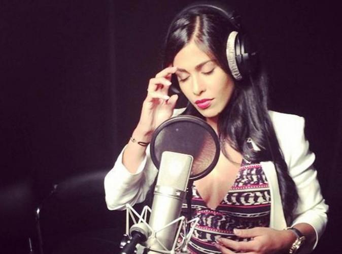 Ayem Nour : la brunette sexy prête à se lancer dans la chanson ?