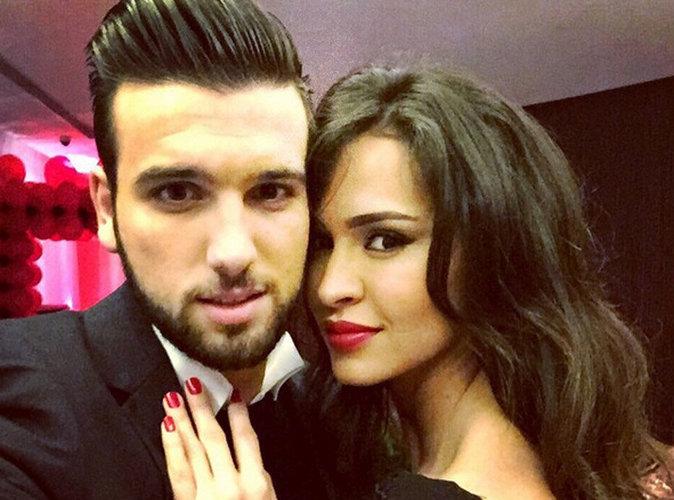 Aymeric Bonnery : Toujours pas remis de sa rupture avec Leila Ben Khalifa ?