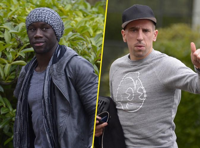 "Bacary Sagna : ""Franck Ribéry est un exemple... J'espère qu'il reviendra !"""