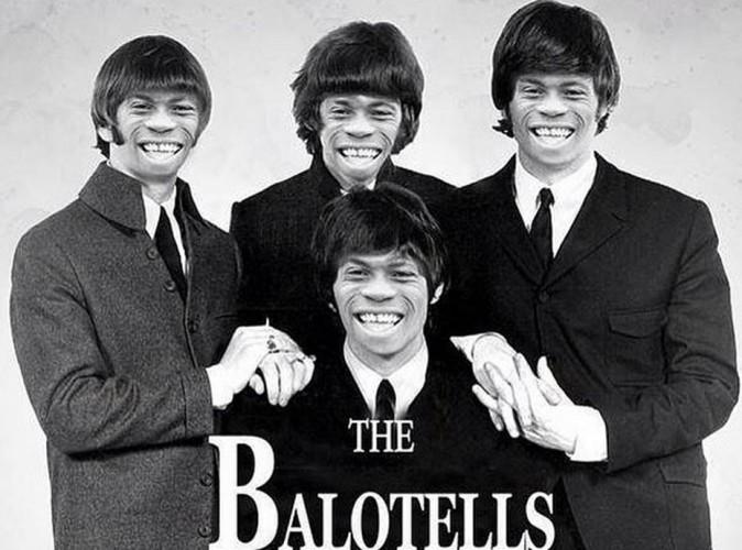 Balotelli : la nouvelle recrue de Liverpool détourne une photo culte des Beatles !
