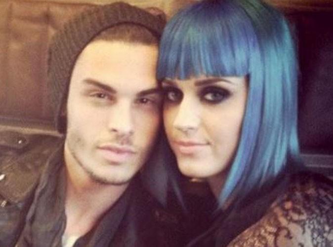 Baptiste Giabiconi : il poste une tendre photo avec Katy Perry...