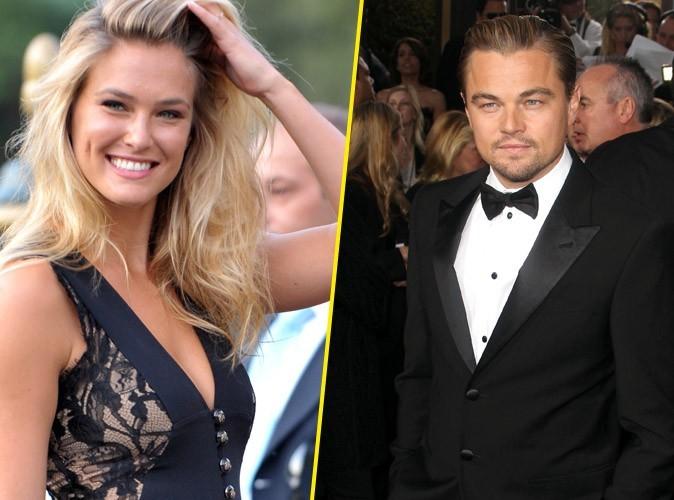 Bar Refaeli et Leonardo DiCaprio : Twitter veut les rapprocher !