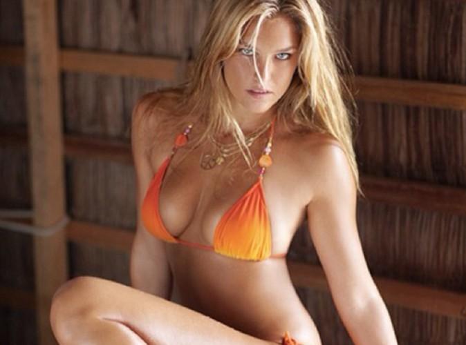Bar Refaeli : une bombe sensuelle en bikini !