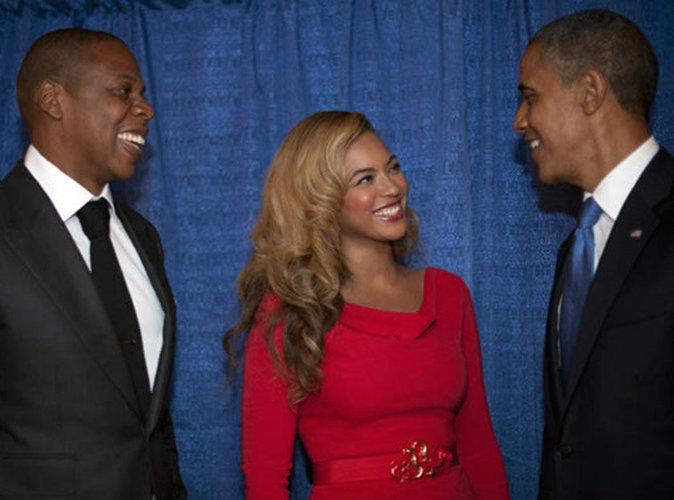 Barack Obama dévoile le sexe des jumeaux de Beyoncé !