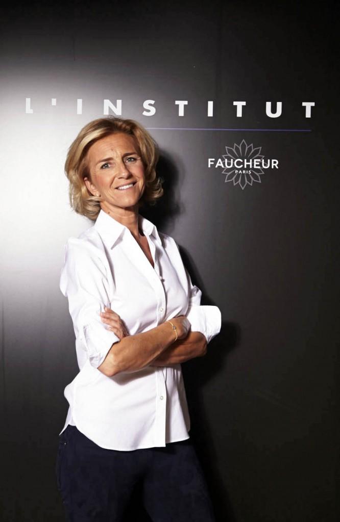 Aline Faucheur : rééquilibrer ses énergies