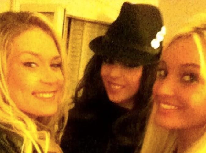 Aurélie, Marie et Serena : une sacrée bande de coquines !