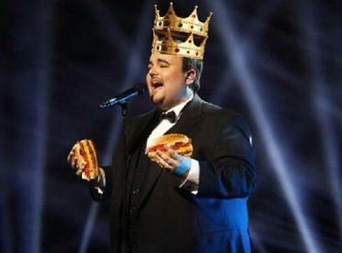 Axel Hirsoux: on le compare à un burger !