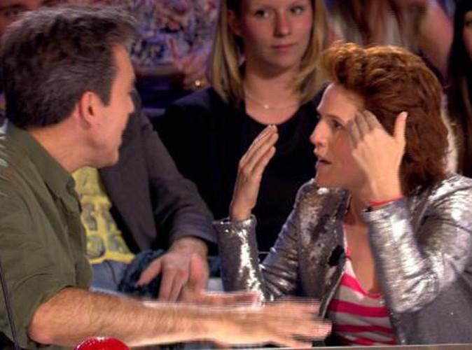 Belgium's Got Talent : grosse dispute dans le jury !