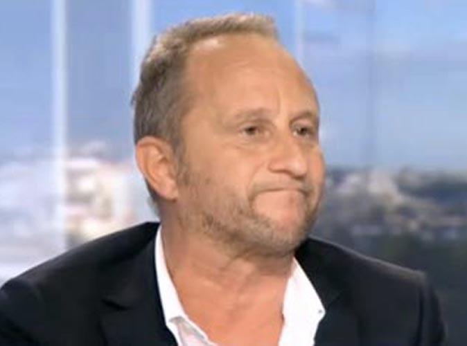 Benoît Poelvoorde : il choque Claire Chazal !