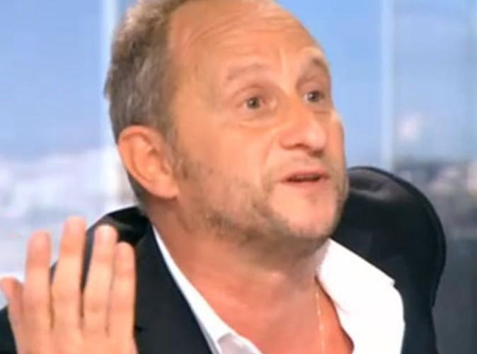 Benoît Poelvoorde : il s'explique !