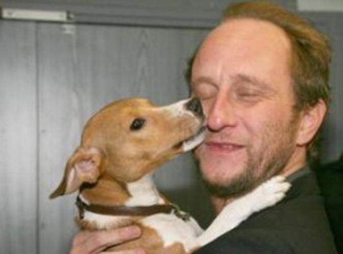 Benoît Poelvoorde : un chien mais pas d'enfant !