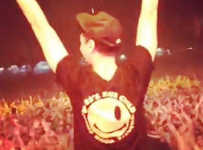 Boys Noize à Werchter: les Belges l'impressionnent!