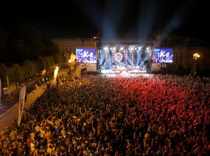 Brussels Summer Festival : attention, chaud devant !
