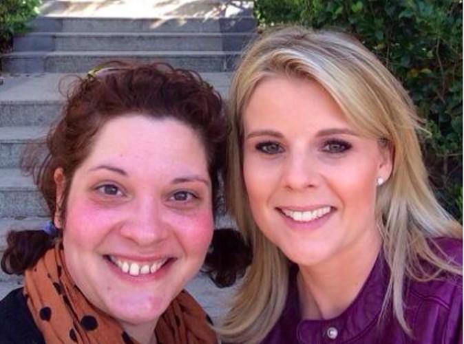Caroline Fontenoy : en tournage à Pairi Daiza pour le Télévie !