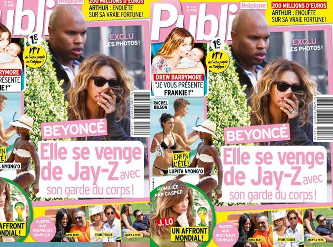 Ce vendredi, ton Public Belgique te fait découvrir comment Beyoncé se venge de son mari !