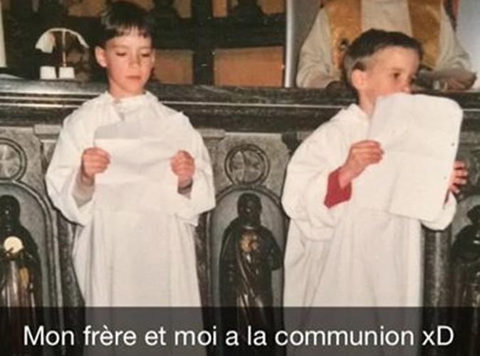 Christopher Bieber : un vrai petit ange !