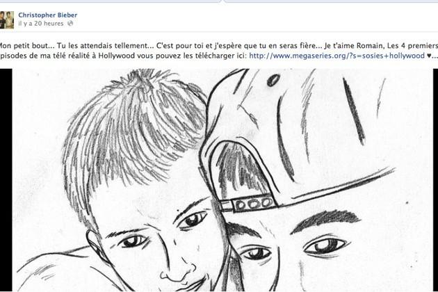 Christopher Bieber va-t-il trop loin ?