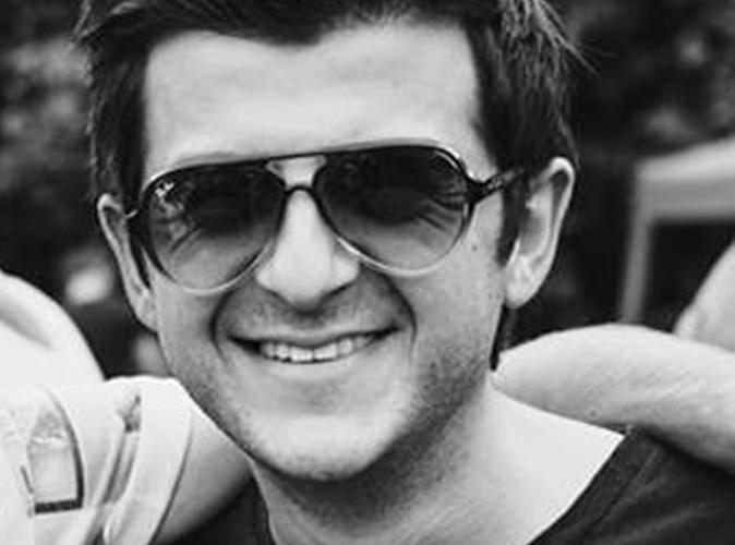 David Antoine : ses lunettes cachent quelque chose !