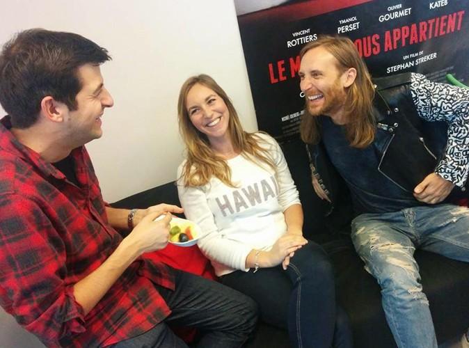 David Guetta : la drogue ? C'est pas sa came !