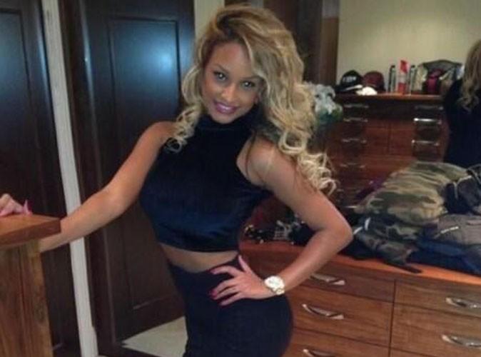 Fanny Neguesha : physiquement, on a trouvé la Beyoncé Belge !
