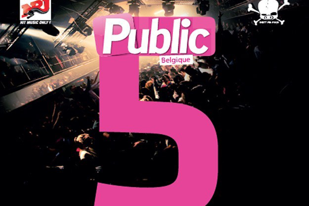 J-1 : Pour le Public 5 Years B-Day Tour au Carré !