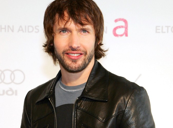 James Blunt : il était en after party au Châtelain !