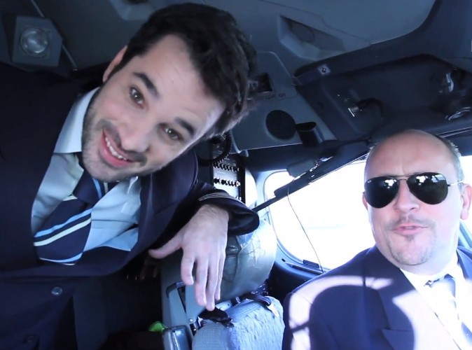 Jean-Louis Lahaye et Adrien Devyver : copains un jour, copains toujours !