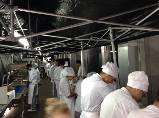 Jean-Phi de Top Chef : il cuisine pour la bonne cause !