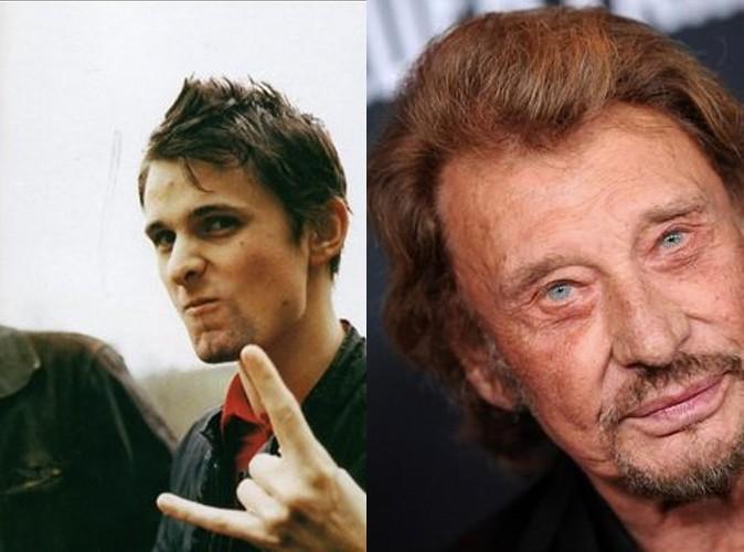 Jean-Philippe Smet en duo avec Muse ?