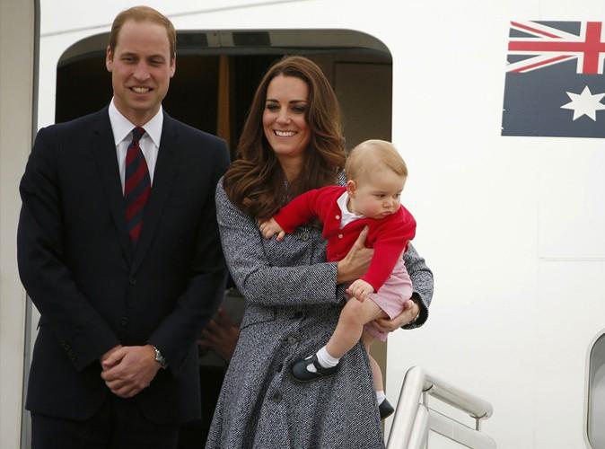 Kate et William : ils débarquent en Belgique cet été !