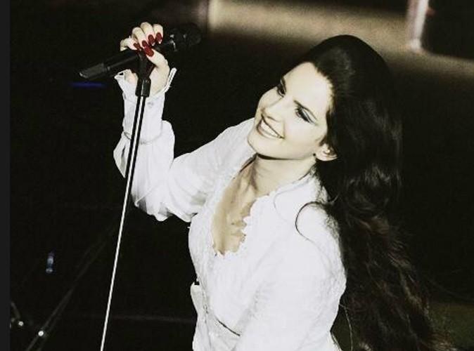 Lana Del Rey envoute Forest National !