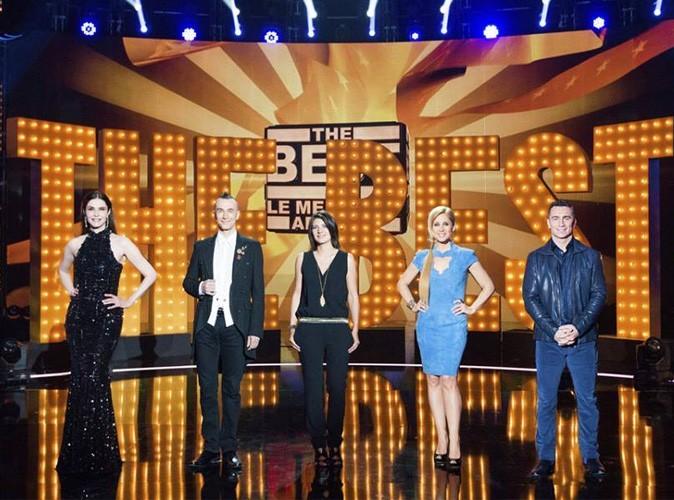 Lara Fabian : jurée de l'émission jumelle d' « Incroyable Talent » !