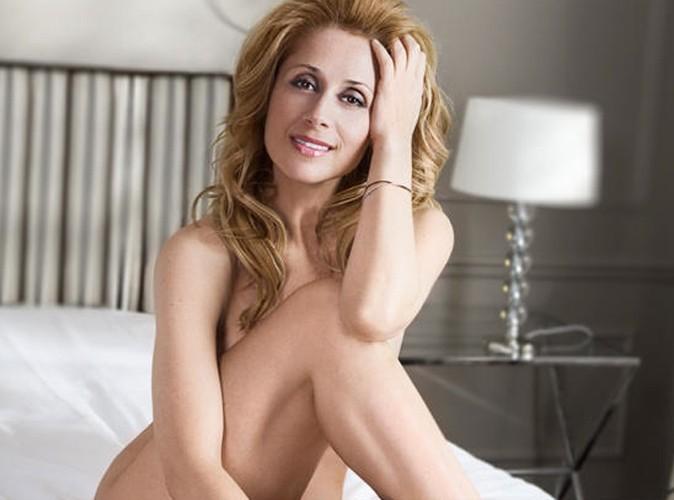 Lara Fabian se dévoile nue !