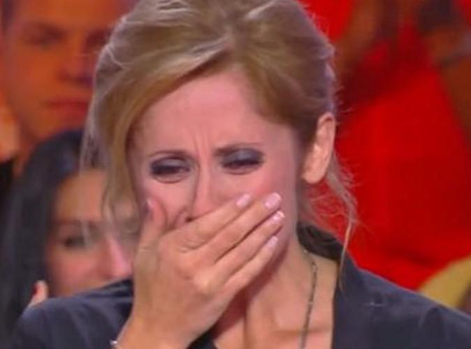 Lara Fabian : tous les jours à l'hôpital !