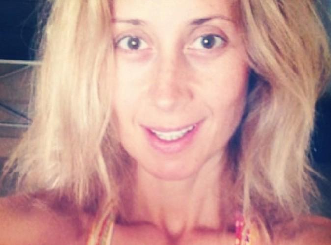Lara Fabian vous souhaite de bonnes vacances !