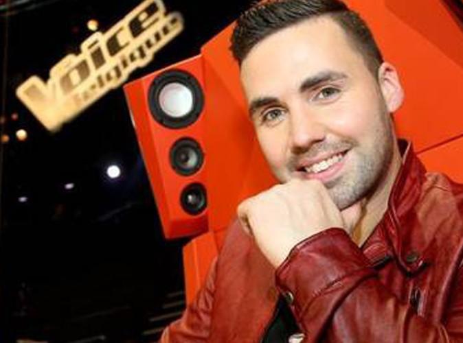 Laurent Pagna, le nouveau talent de The Voice Belgique assure grave !
