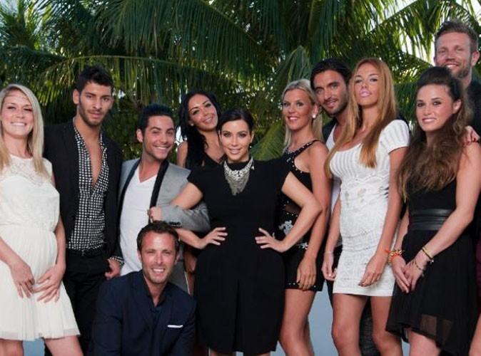 Les Anges : Amélie obtient les faveurs de Kim Kardashian !